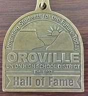 Oroville Union High School District / Homepage
