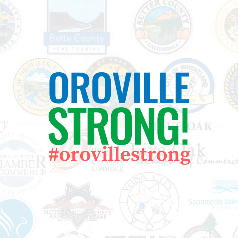 Oroville High School / Homepage