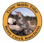 Berry Creek Rancheria Sponsor