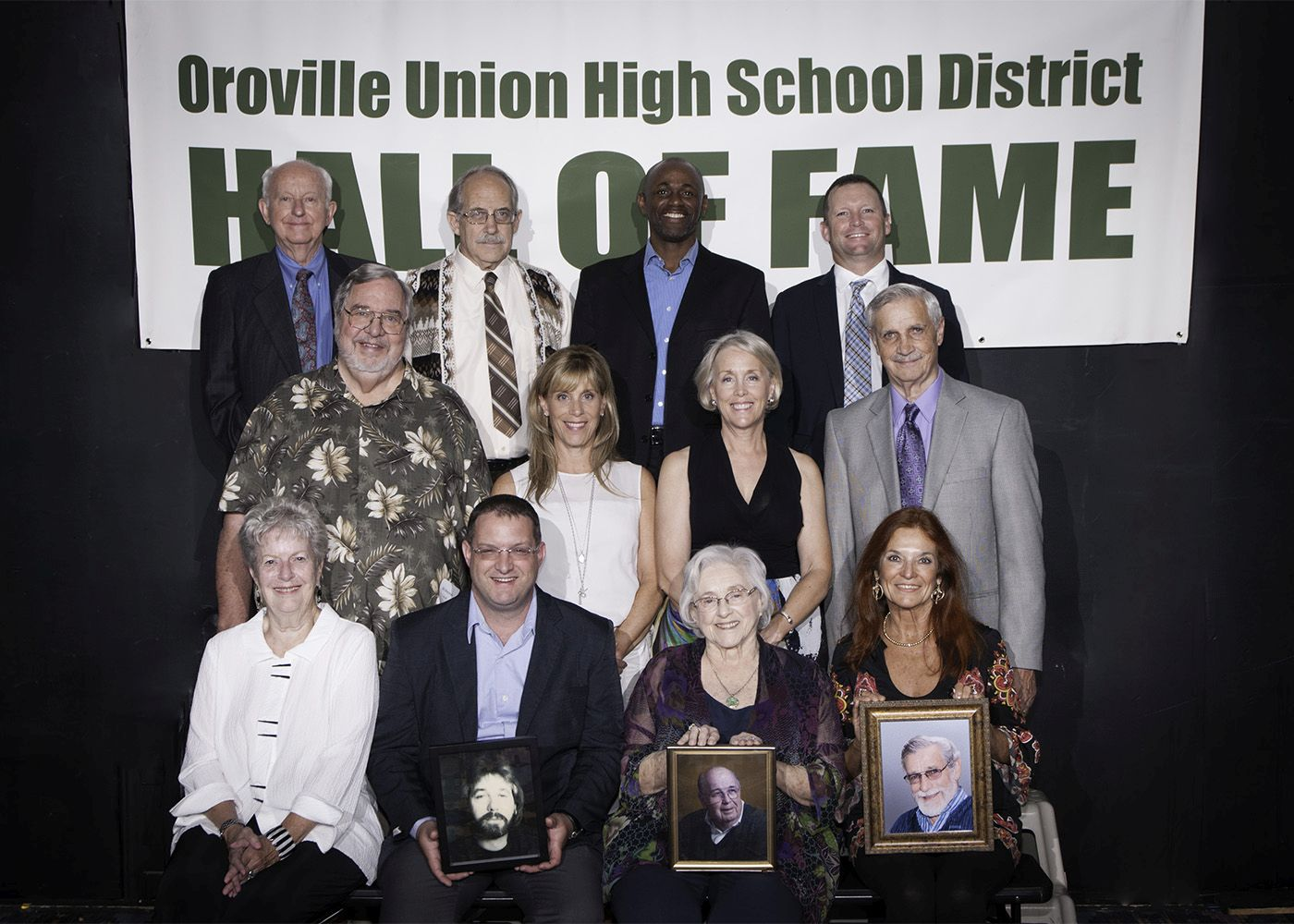 aa462e494d Hall of Fame   Class of 2017