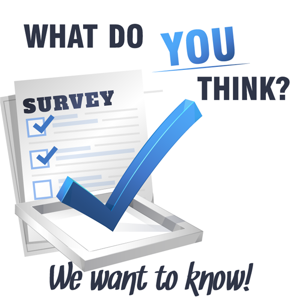Parent Involvement Survey